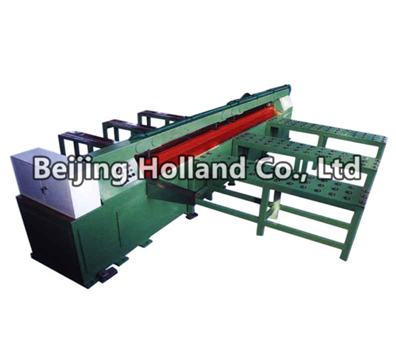 Paperboard Sawing Machine